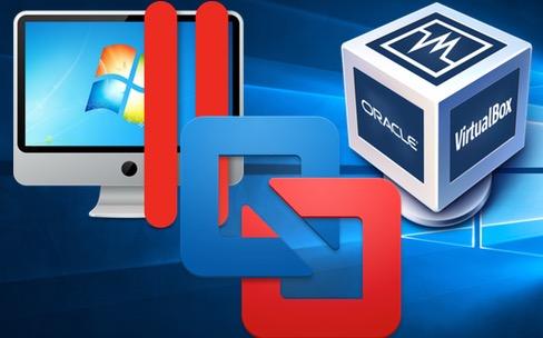 Virtualisation: un comparatif pour départager Parallels11, Fusion8 et VirtualBox5