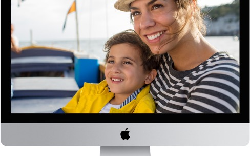 "L'iMac 21"" 4K serait maintenant en production"