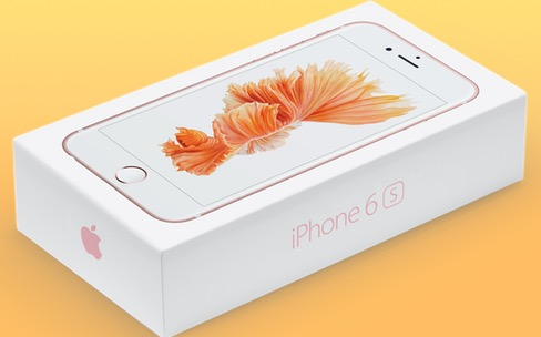 iPhone 6s : Apple poursuit ses hausses de prix