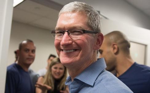 Tim Cook rassure sur l'avenir du Mac