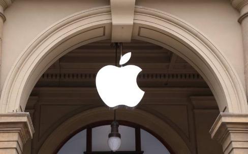 L'Apple Store de Florence s'offre aux regards des curieux
