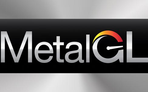 MetalGL, le cocktail de Metal et OpenGL ES, compatible avec OSX