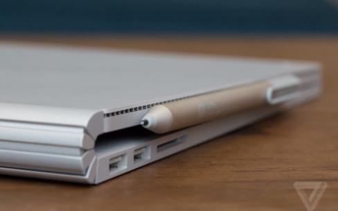 Le Surface Book est en précommande au prix des MacBookPro