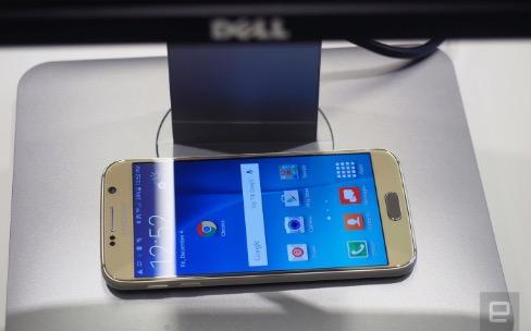 Écran Dell Wireless: du sans fil pour l'affichage... et la recharge