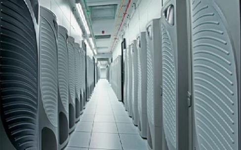 Un nouveau data center Apple en prévision à Reno