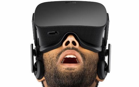 L'Oculus Rift disponible en précommande pour 699€