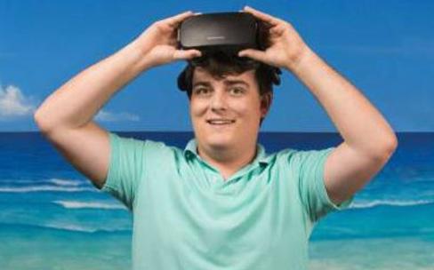 Oculus Rift : un jouet virtuel qui coûte beaucoup d'argent très réel