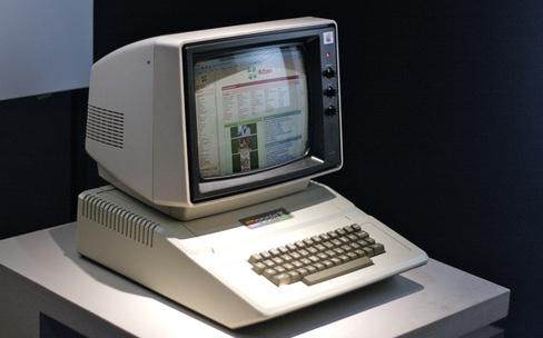 Dans un marché du PC en déclin, les Mac se portent bien