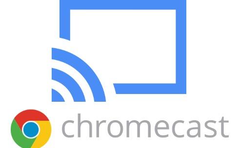 Google Cast (Chromecast) intégré nativement à Chrome