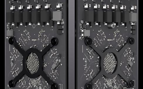 Samsung produit de la DRAM ultra rapide qui irait bien dans le Mac Pro