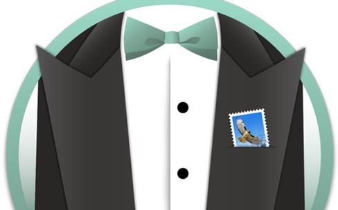 MailButler enrichit Mail de fonctions et le fait payer très cher