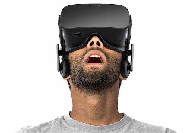 «Dites: aaaah.» Image Oculus.