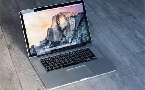 Des processeurs Skylake prêts pour les MacBookPro