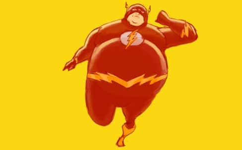 Flash sera vraiment mort dans deux ans