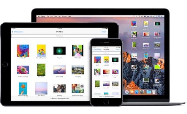 applications de branchement local pour iPhone