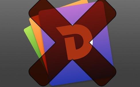 Apple persiste et signe sur le retrait de Dash du Mac App Store