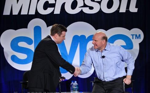 Skype en chute libre depuis son achat par Microsoft