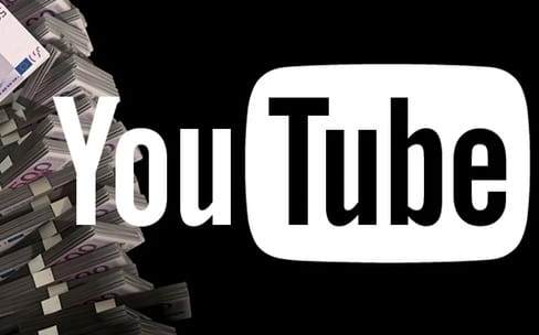 « Taxe YouTube » : 2% sur les recettes publicitaires des vidéos en ligne