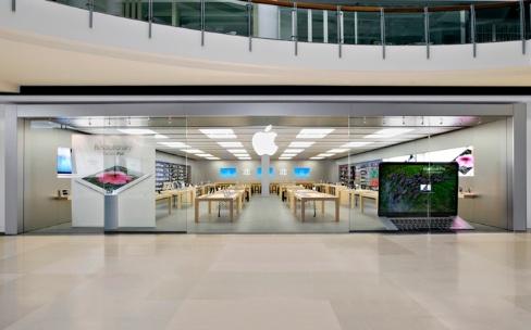 Australie : des employés d'Apple Store licenciés pour conduites inappropriées