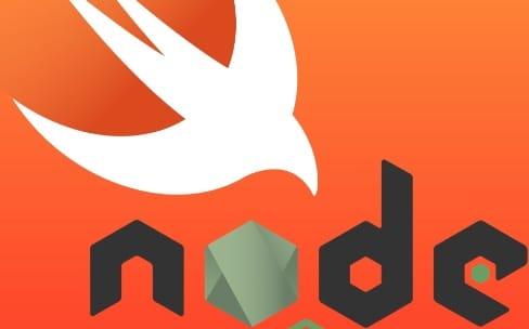 Sur le serveur, Swift est nettement plus rapide que Node.js