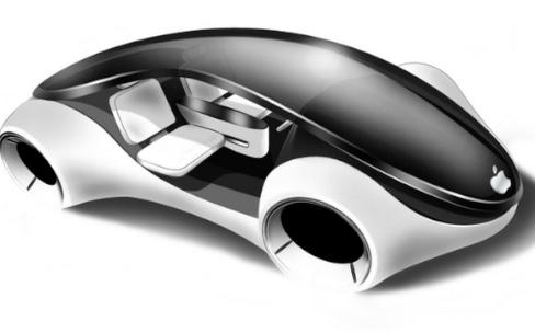 Voiture: Apple réduit la voilure du projet Titan