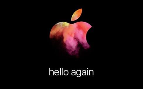 Hello again : des fonds d'écran pour iPhone et pour Mac