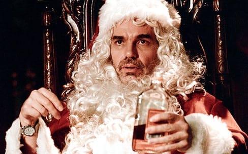 Jony Ive et Marc Newson déboulent pour le Noël de l'hôtel Claridge de Londres