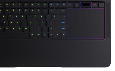 Blade Pro : Razer intègre un PC de bureau dans un ordinateur portable