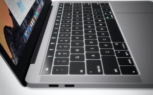 Ming-Chi Kuo : MacBook Pro et MacBook Air pour le special event, l'écran 5K en 2017