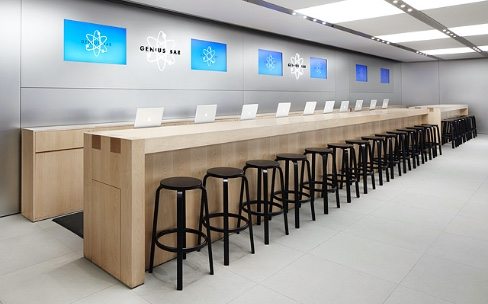 Apple revoit sa section «Assistance»…pour le pire