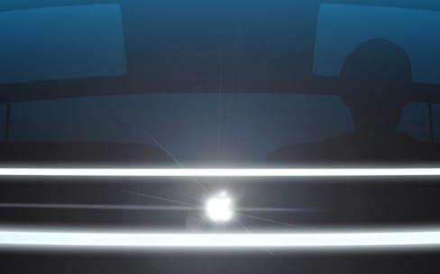 Projet Titan : Apple a mis en route un système d'exploitation pour voitures