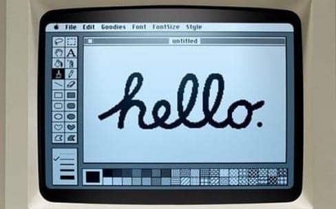 Hello Again : vous voulez plus qu'un ruban tactile
