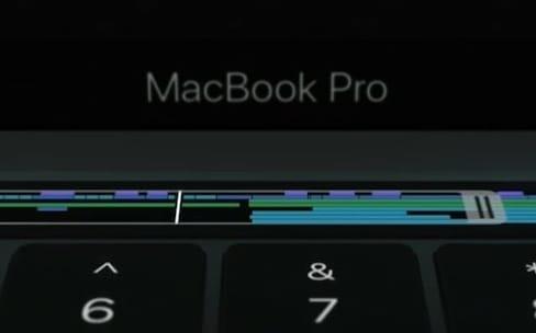 Apple lance des MacBook Pro parés pour le futur