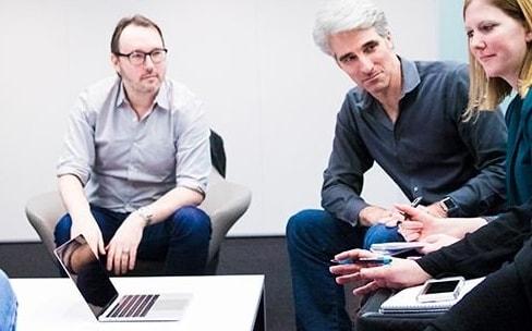 Apple : les portables Mac sont là pour encore 25 ans