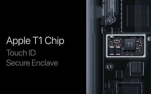 La Touch Bar des nouveaux Mac est pratiquement une Apple Watch