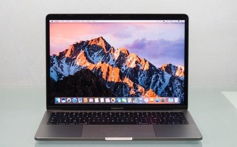 """Prise en main du MacBook Pro 13"""" fin 2016 sans Touch Bar"""