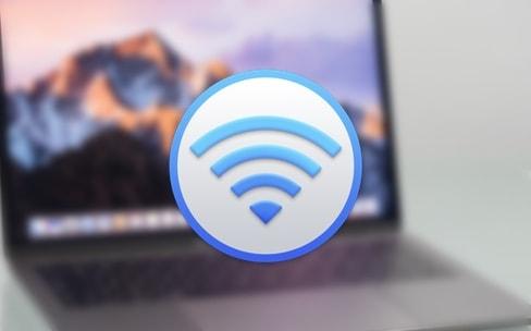 Le Wi-Fi du MacBook Pro sans Touch Bar est moins rapide