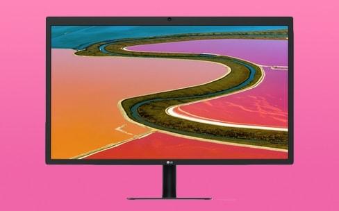 Baisse des prix chez Apple : -25% sur les moniteurs UltraFine 4K et 5K de LG