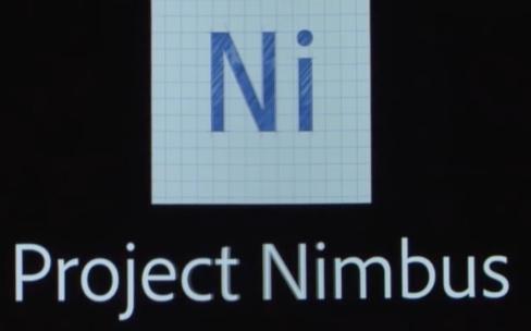 Project Nimbus, une démo en vidéo du prochain petit Lightroom