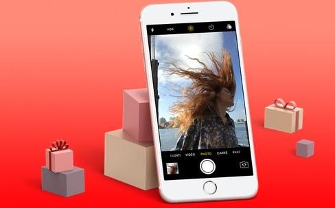 L'Apple Store dévoile son catalogue de Noël