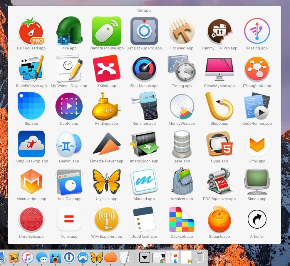 netflix on mac book application