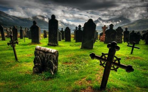 D'après Facebook, tout le monde est mort [màj : finalement, non]