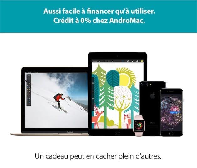 C est le cas chez AndroMac (présent à Aix-en-Provence et Plan de Campagne).  Les sites des autres Apple Premium Resellers ... e56cf8f16826