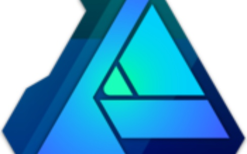 Affinity Designer est mis à jour pour la Touch Bar