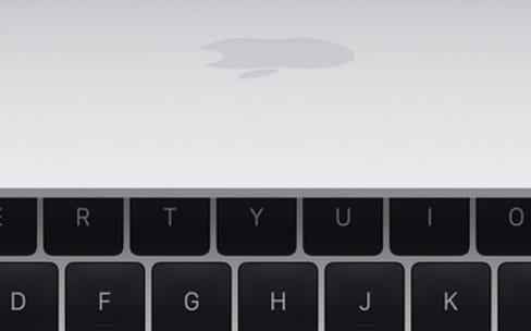 Le SSD est soudé dans les MacBook Pro avec Touch Bar