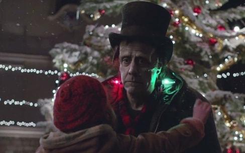 Le monstre de Frankenstein et la diversité en vedettes de la pub de Noël d'Apple