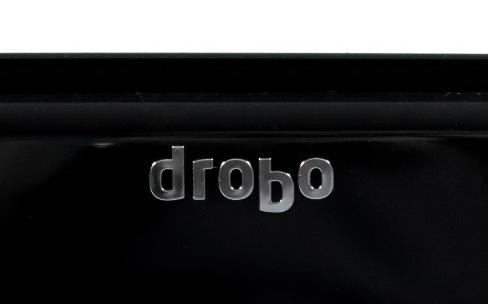 Test du Drobo5N2: le NAS de Drobo à deux ports Ethernet