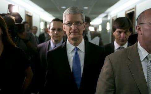 En France, vers un redressement fiscal de 400 millions d'euros pour Apple