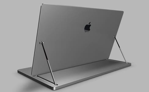 L'hybride MacBook et iPad qu'Apple ne fera jamais