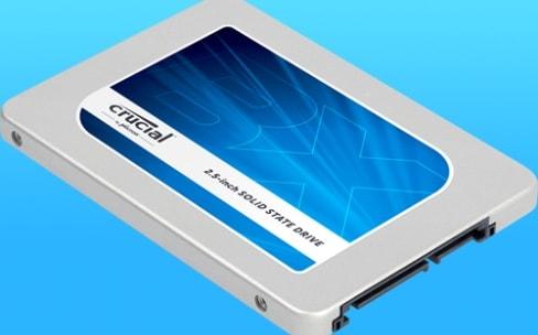 Promo : des SSD 1 To à 206 €